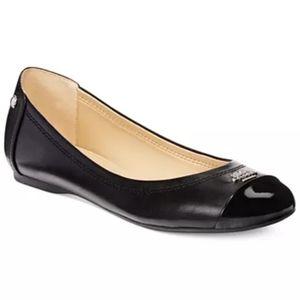 Coach Chelsea Flat Shoes
